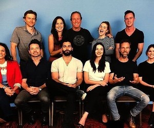 teen wolf and cast image