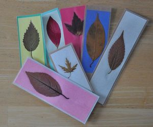 diy, diy ideas, and diy bookmark image