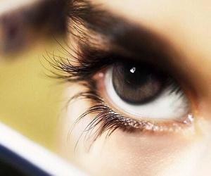 eyes and arab image