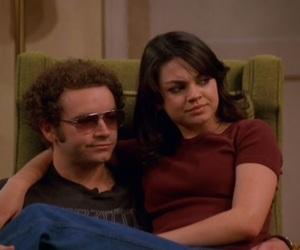 goals, Mila Kunis, and Relationship image