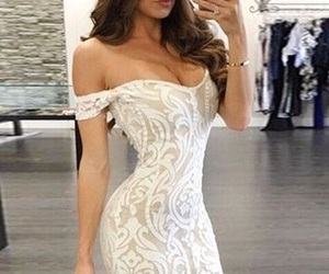 clothes, tumblr, and dress image