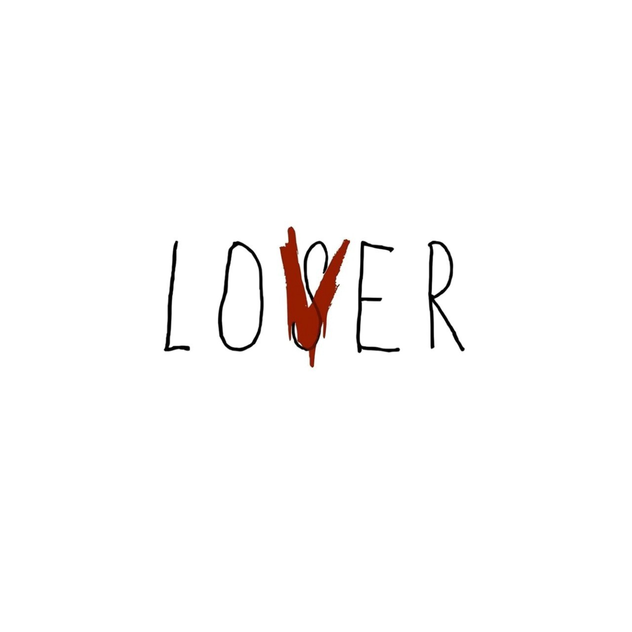 Lover Wallpaper Shared By Emma On We Heart It
