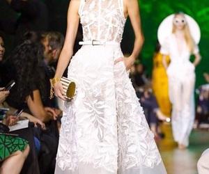 fashion, mycollection, and elisaab image