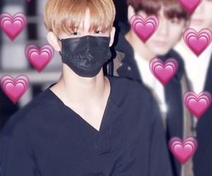 bae, idol, and kpop image