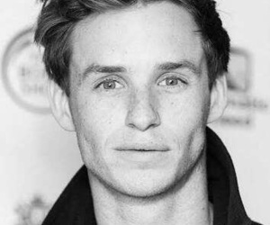 eddie and redmayne image