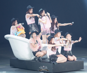 snsd and girls. kpop image