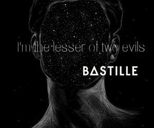 band, bastille, and edit image