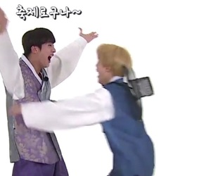 jin, kpop, and meme image