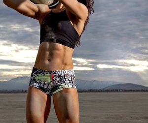 exercise, fitness, and fitspo image