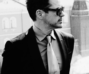 robert downey jr, iron man, and sexy image