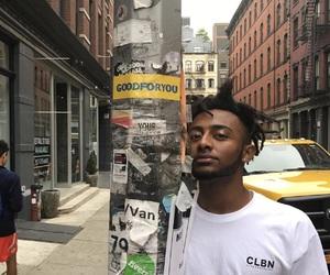 rap, rapper, and amine image