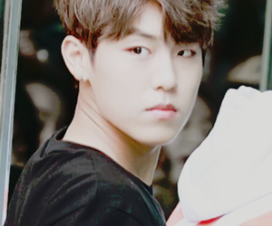 wanna one, woojin, and wanna one icon image