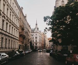 city and luxury image