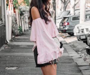 blog, blogger, and blush image
