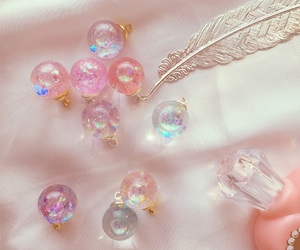 bookmark, dreamy, and girly image