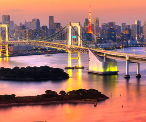 asia and tokyo image