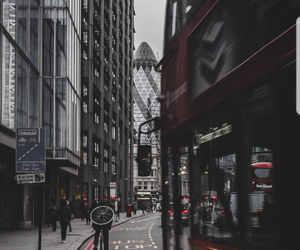 aesthetics, calle, and Londres image