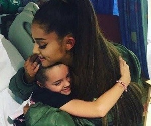 ariana grande, icon, and manchester image