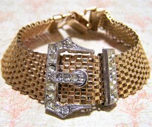 costume jewellery, vintage jewelry, and etsy image