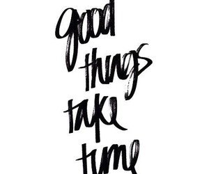 quotes, time, and good image
