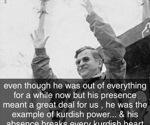 president, kurdish, and kurdistan image