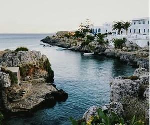 Greece, Island, and paradise image