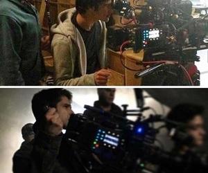 actor, director, and werewolf image