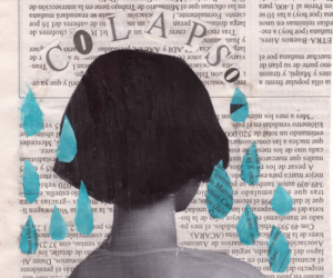 tears, colapso, and shorhair image