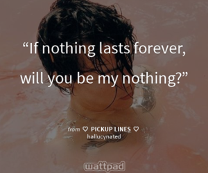 lines, pick up lines, and quote image