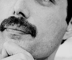 Freddie Mercury, Queen, and rock image