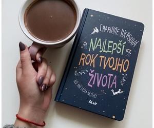 autumn, slovakia, and book image