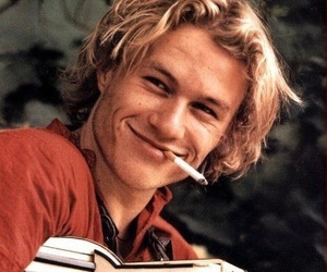 heath ledger, boy, and 90s image