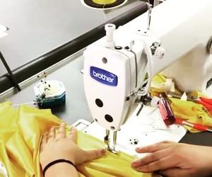 atelier, costura, and dressmaker image