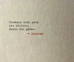 amor, textos, and frases tumblr image