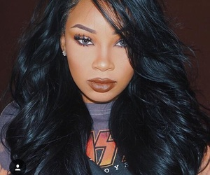 beauty, slay, and lace front image
