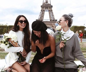 bff, fashion, and girls image