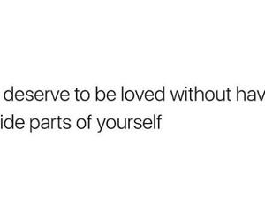 quote, qotd, and love image
