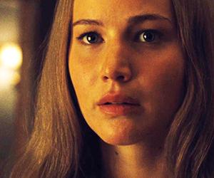 beautiful, pretty, and Jennifer Lawrence image