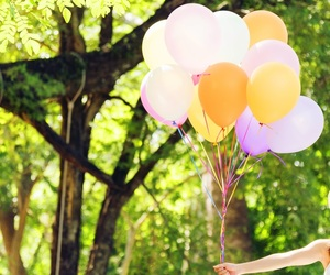celebrate, pretty, and colorful image