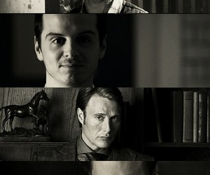 edit, hannibal, and the governor image