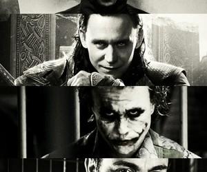 batman, crowley, and edit image