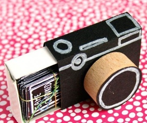 diy, gift, and creativity image
