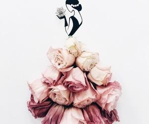 art, beautiful, and design image