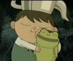 frog, Greg, and otgw image