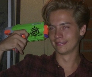 cole sprouse, meme, and boy image