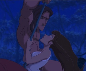 35 Images About Tarzan Jane On We Heart It See More About Tarzan