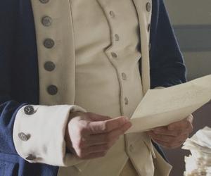 hamilton, historical, and history image