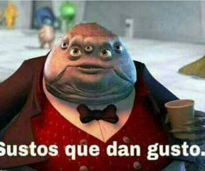 gracioso, lol, and monsters inc. image