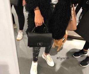 Alexander McQueen, bag, and basket image