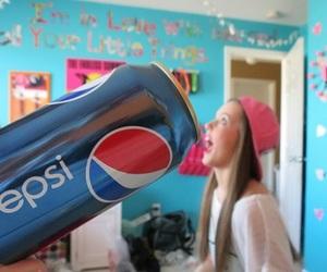 Pepsi, tumblr, and cool image